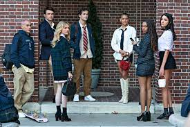 Gossip Girl: who's who in HBO reboot ...