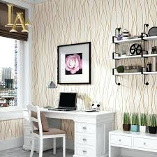 striped wallpaper for walls fashion simple beige geometric modern 3 d  embossed stripes wall paper bedroom