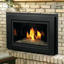 direct vent insert gas fireplace woodland direct vent gas fireplace insert s