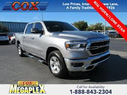 Pre-Owned 2019 Ram 1500 Big Horn/Lone Star RWD 4D Crew Cab