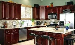 cherry wood cabinet kitchens cherry wood cabinet kitchens cherry wood cabinets kitchen dark cherry wood cabinet