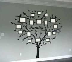 silhouette tree wall decal gymnast silhouette with stars girls wall sticker vinyl wall art sticker wall