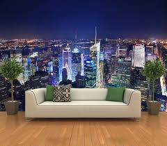 New York Wallpaper For Bedrooms New York Wallpaper For Bedroom York Wallpaper Bedroom Black White