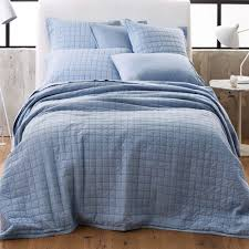 Reilly Quilted Bedcovers by Sheridan - Commercial Supplies & Chambray Adamdwight.com