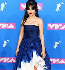 camila cabello relieved to not perform at mtv vma s