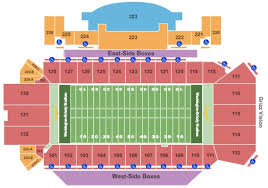 Washington Grizzly Stadium Tickets In Missoula Montana