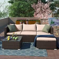 evre home and living rattan garden