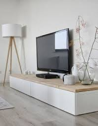 ikea livingroom furniture. easily done you could use ikea besta units topped livingroom furniture