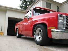 My 1983 Chevy C10's BRAND NEW look!!!!! - The 1947 - Present ...