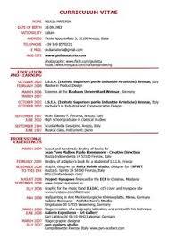 Curriculum Vitae English Pdf Resume Pdf Download Free Sample Resume Cover