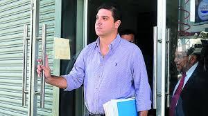 Juez Loaiza otorga fianzas de $500 mil a Federico Suárez y Jaime Ford | La  Prensa Panamá