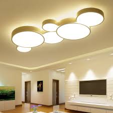Kitchen cool ceiling lighting Design Ideas Led Ceiling Light Modern Panel Lamp Lighting Fixture Living Room Bedroom Kitchen Surface Mount Flush Remote Dharineesh Led Ceiling Light Modern Panel Lamp Lighting Fixture Living Room