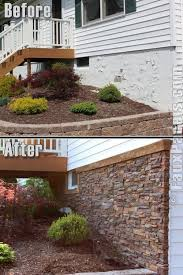faux stone panels home depot. 31 diy projects that will make your house look amazing faux stone panels home depot