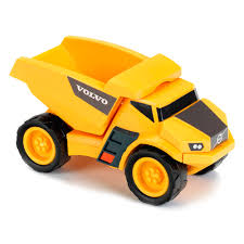 Машинка <b>Klein Самосвал Volvo</b> (2413) 【 Будинок іграшок 】 купить ...