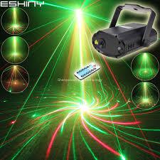 Details About R G Laser Big 8 Patterns Projector Dance Disco Bar Party Xmas Dj Lighting Light