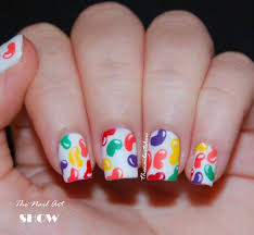 The Nail Art Show | Just a 19 year old girl that loves painting ...
