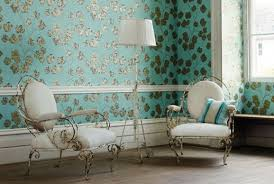 Small Picture BEDROOM INSPIRATIONS MODERN VINTAGE WALLPAPER Modern Home Decor