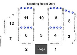 Rivers Casino Seating Chart Ron White Tickets Fri Jan 10 2020 8 00 Pm At Rivers Casino