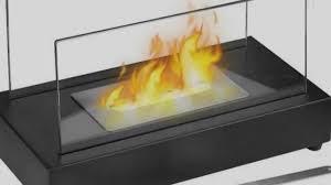 tabletop fireplace moda flame vigo ventless table top ethanol fireplace