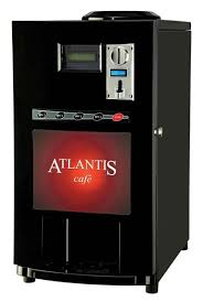 Lipton Coffee Vending Machine Extraordinary Coffee Vending Machines Coin Operated Manufacturer In Uttar