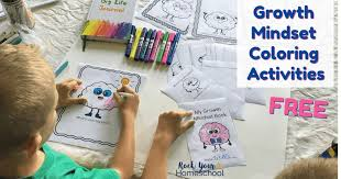 Once you are able to accomplish. Free Growth Mindset Coloring Activities Kids Will Love Rock Your Homeschool