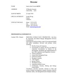 beauty consultant resume template beauty consultant resume