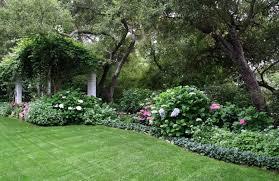 Victorian Garden Designs