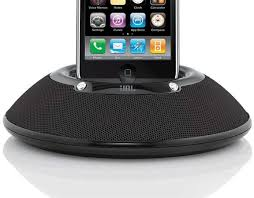 jbl docking station. play and charge your ipod or iphone. jbl docking station