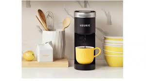 Keurig ® starter kit 50% off coffee maker: Keurig K Mini Single Serve K Cup Coffee Brewer Only 49 99 At Amazon Wral Com