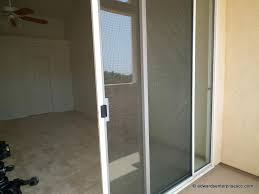 charming sliding door screen replacement modern style sliding screen