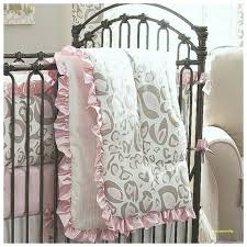 cheetah crib bedding set leopard print crib bedding photo 3 of 5 cheetah print baby crib