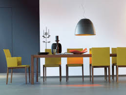Modern Dining Room Chair Modern Dining Room Chairs Xtend Studio - Contemporary dining room chairs