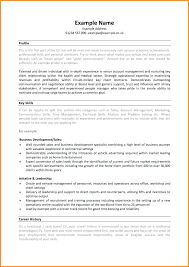 Technical Skills Cv Resume Technical Skills Resume Examples