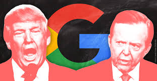 Sharyl Attkisson Media Chart Why President Trump Is Attacking Google Media Matters For