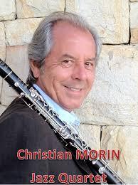 <b>Christian MORIN</b> Jazz Quartet <b>Christian MORIN</b> Jazz Quartet - christian-morin-que-photo-et-titre