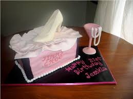 Girls 21st Birthday Cakes Wedding Academy Creative Best 21st