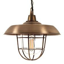 brass tilbury pendant light outdoor
