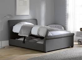 Ottoman In Bedroom Wilson Ottoman Bed Frame Dreams