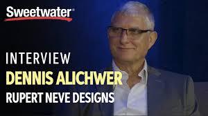 Rupert Neve Designs 5024 Rupert Neve Designs Portico 5024 Microphone Preamp Sweetwater