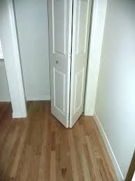 how to install bifold closet doors on laminate flooring pantry doors inch doors 3 panel sliding how to install bifold closet doors