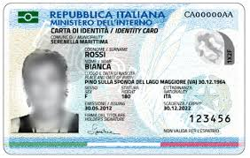 Card Implements Eid Italy Programme National