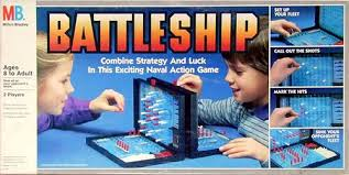 Sample Battleship Game Unique Modeling Battleship In C Introduction And Strategies