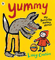 yummy lucy cousin