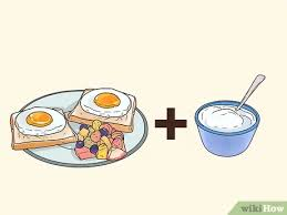 5 Ways To Gain Weight Fast For Women Wikihow