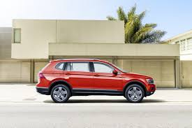 2018 volkswagen tiguan lwb. contemporary lwb with 2018 volkswagen tiguan lwb o