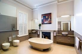 big bathroom designs. Big Bathroom In Victorian Style Designs