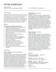 Retail Resume Impressive Cv Example For Retail Work Thaihearttalk Resume Ideas