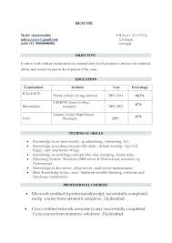 37 Fantastic Resume Title Examples For Accounting