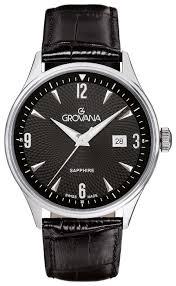 Наручные <b>часы Grovana</b> 1191.1537 — купить по выгодной цене ...