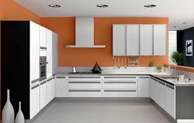 interior design for kitchen room